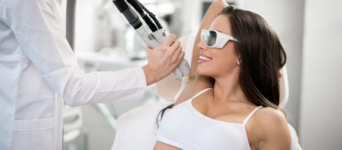 laser hair removal Olds